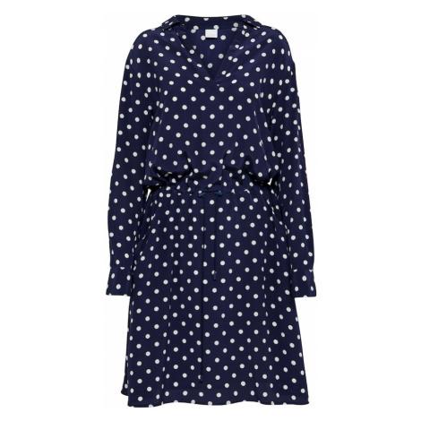 BOSS Sukienka 'Cievina' niebieski Hugo Boss