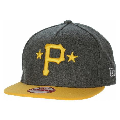 czapka z daszkiem New Era 9FI Classic Melt MLB Pittsburgh Pirates - Team