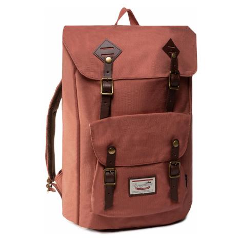 Plecak DOUGHNUT - 8077C-0025-F Chestnut