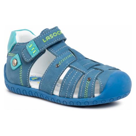 Sandały LASOCKI KIDS - CI12-FLEXY-06 Blue