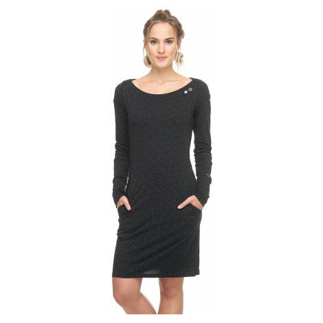 sukienka Ragwear River - 1010/Black