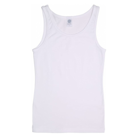 SANETTA Podkoszulka 'Shirt w/o sleeves' biały