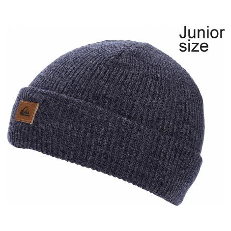czapka dziecięca Quiksilver Performed Youth - BYJH/Navy Blazer Heather
