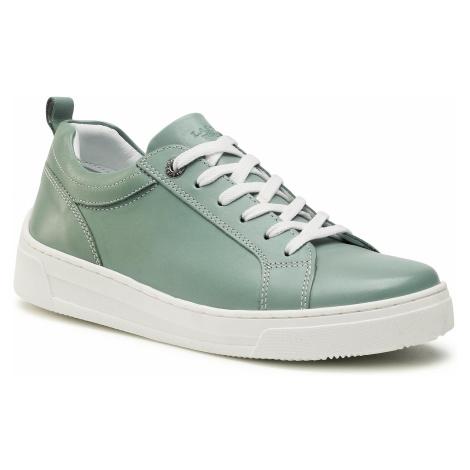 Sneakersy LASOCKI YOUNG - CI12-INDY-04 Green