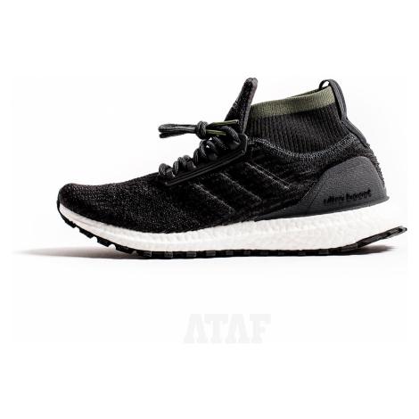 Adidas Ultra Boost All Terrain Carbon Core Black
