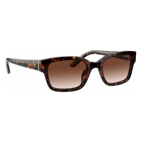 Vogue Okulary przeciwsłoneczne 0VO5357S W65613 Brązowy
