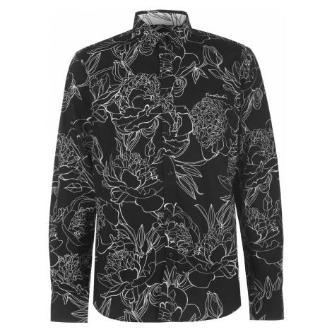 Męskie nieformalne koszule Pierre Cardin