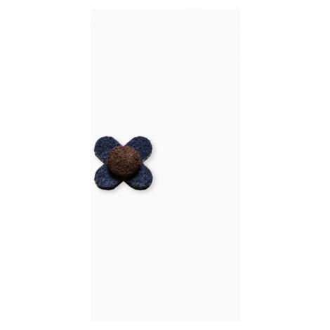 Ombre Clothing Men's lapel pin flower A242