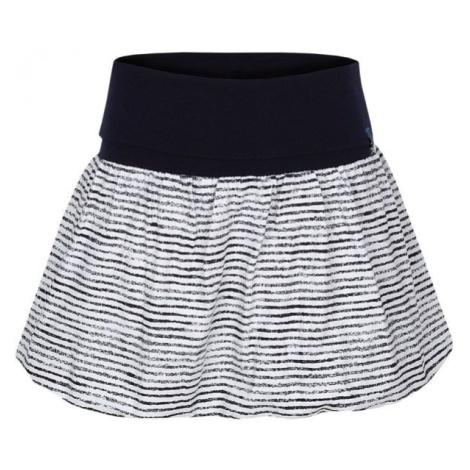 Loap BONITKA biały 146-152 - Spódnica dziewczęca