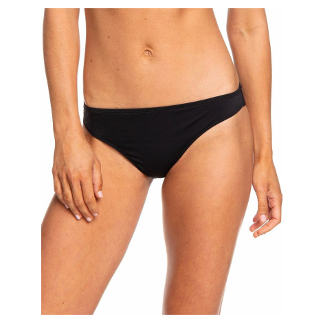 strój kąpielowy Roxy SD Beach Classics Reg Bottom - KVJ0/True Black