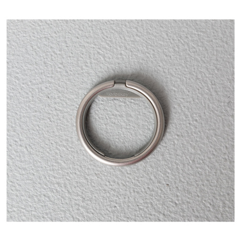 Orbitkey Ring Charcoal