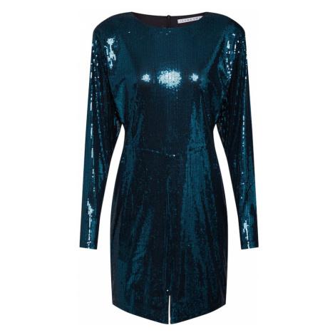 IVYREVEL Sukienka koktajlowa ciemnozielony
