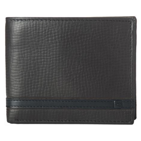 Men's Wallet RIP CURL OVERLAP RFID 2 IN 1