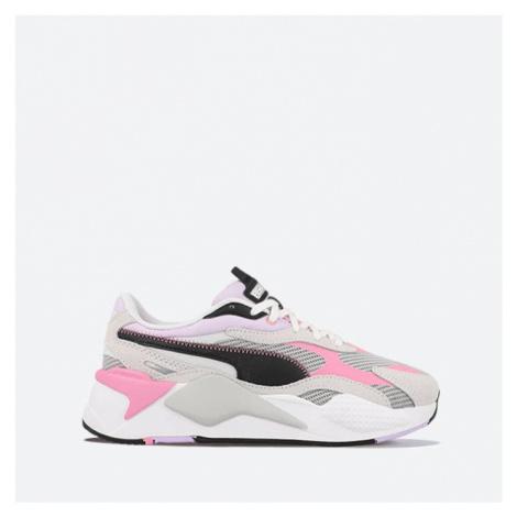 Buty damskie sneakersy Puma RS-X3 Twill AirMesh Jr 375987 03