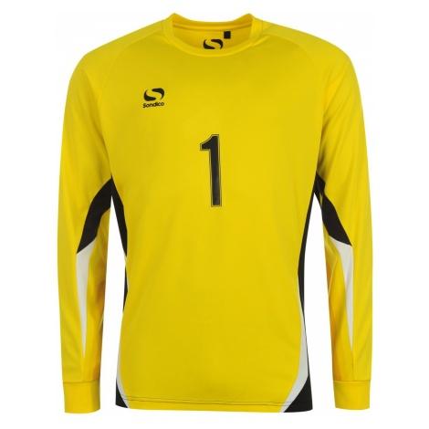 Sondico Core Goalkeeper Shirt Juniors