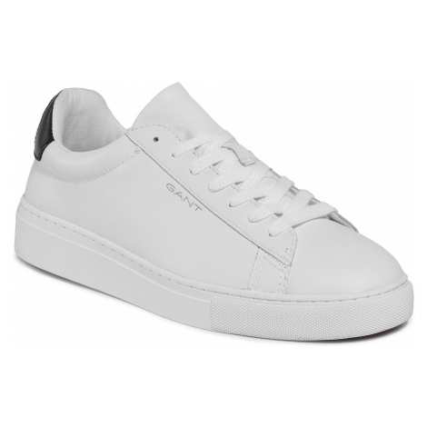 Sneakersy GANT - Mc Julien 20631490 Bright White G290