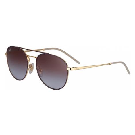 Ray-Ban Okulary przeciwsłoneczne złoty