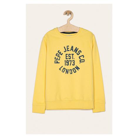 Pepe Jeans - Bluza dziecięca Caden 128-180 cm