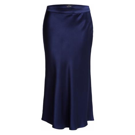 SET Spódnica niebieski