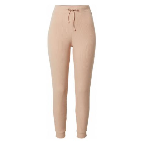 Miss Selfridge Spodnie beżowy