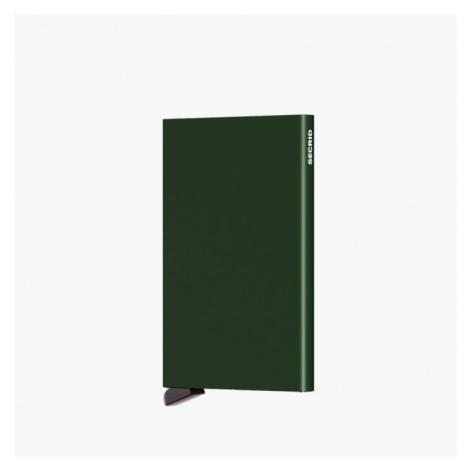 Portfel Secrid Cardprotector C-GREEN