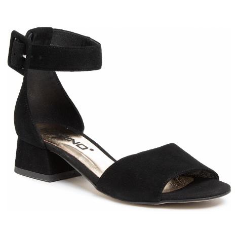 Sandały KARINO - 3306/003-P Czarny