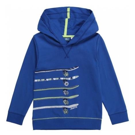 Sanetta Kidswear Bluza niebieski
