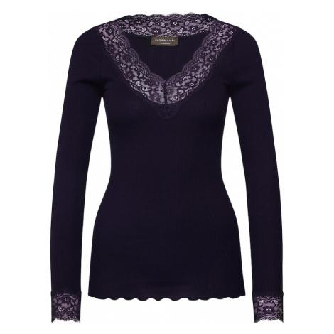 Rosemunde Koszulka ciemnofioletowy