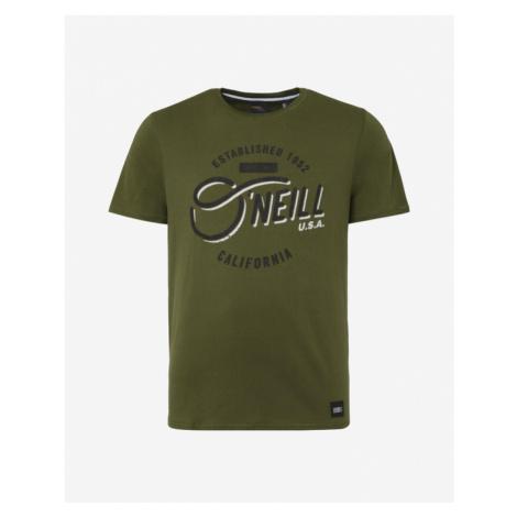 O'Neill Cali Koszulka Zielony