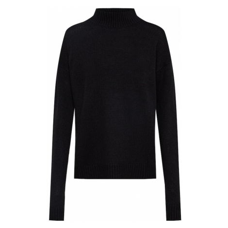 Urban Classics Sweter oversize czarny