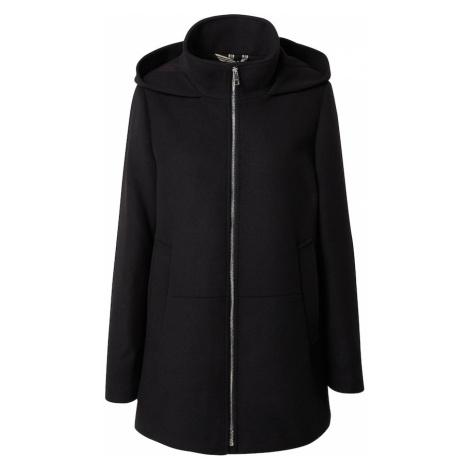 ESPRIT Płaszcz przejściowy czarny