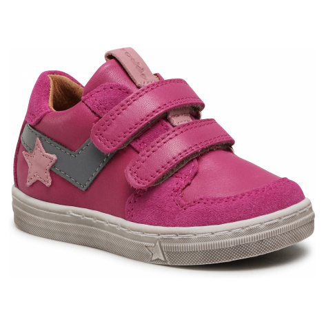 Sneakersy FRODDO - G2130230-6 M Fuchsia