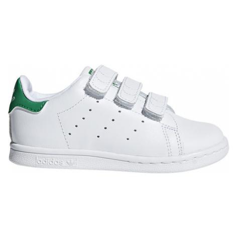 Adidas Stan Smith CF I Dziecięce Białe (BZ0520)