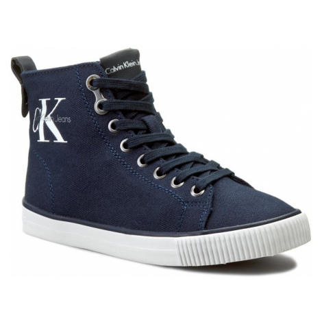 Sneakersy CALVIN KLEIN JEANS - Dolores R3562 Navy