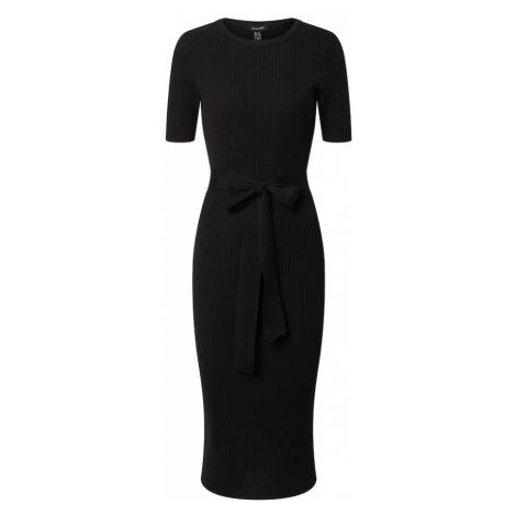 NEW LOOK Sukienka czarny