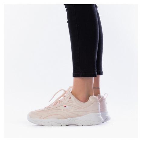 Buty damskie sneakersy Fila Ray Low Wmn 1010562 71Y