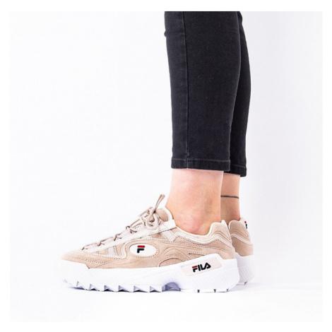 Buty damskie sneakersy Fila D-Formation S Wmn 1010857 71Y