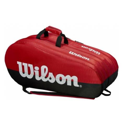 Wilson TEAM 3 COMP - Torba tenisowa