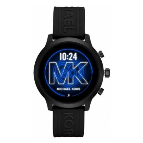 Michael Kors Smartwatch Mkgo MKT5072 Czarny