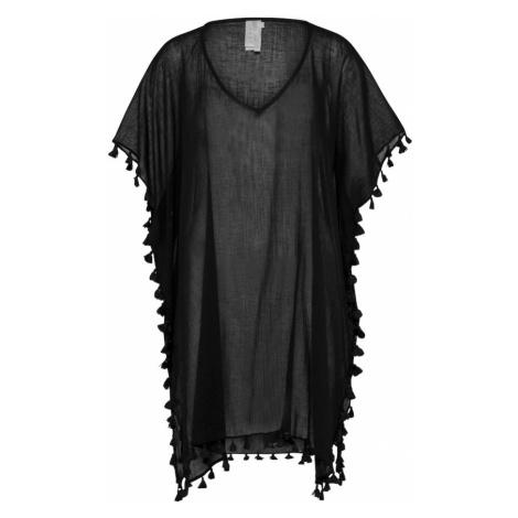 Seafolly Letnia sukienka 'Amnesia' czarny