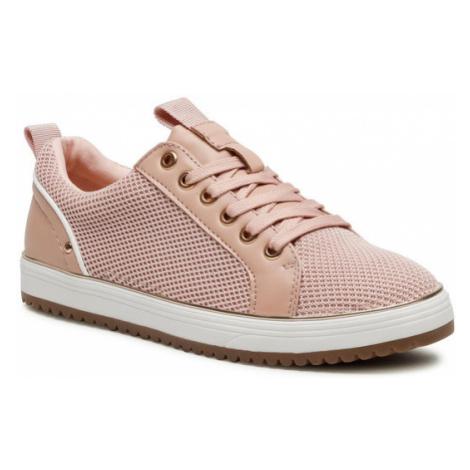 DeeZee Sneakersy WS5508-01 Różowy