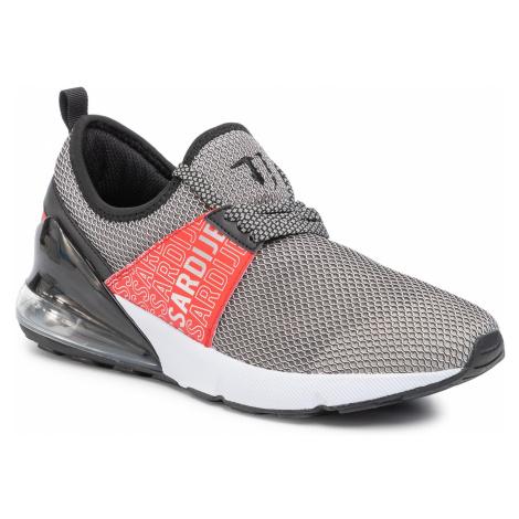 Sneakersy TRUSSARDI JEANS - 77A00224 E695