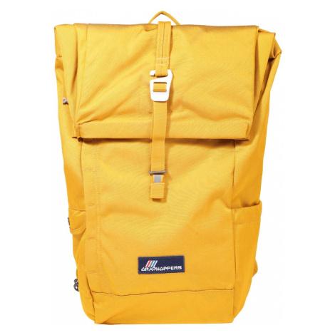 CRAGHOPPERS Plecak sportowy 'Kiwi' żółty