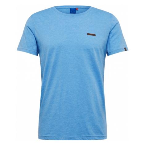 Ragwear Koszulka 'NEDIE' niebieski