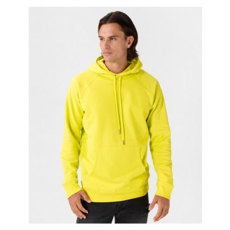 Diesel S-Gim Bluza Żółty