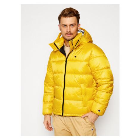 Męskie kurtki zimowe