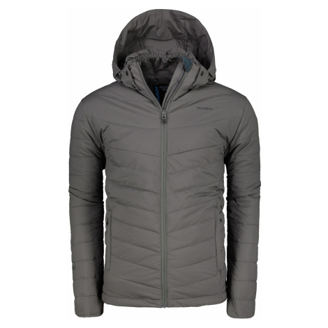 Men's down jacket HUSKY DONNIE M