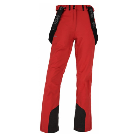 Women's pants softshell Kilp RHEA-W Kilpi