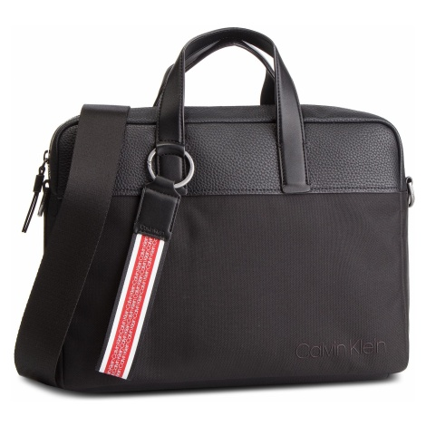 Torba na laptopa CALVIN KLEIN - Vault Laptop Bag K50K504284 001