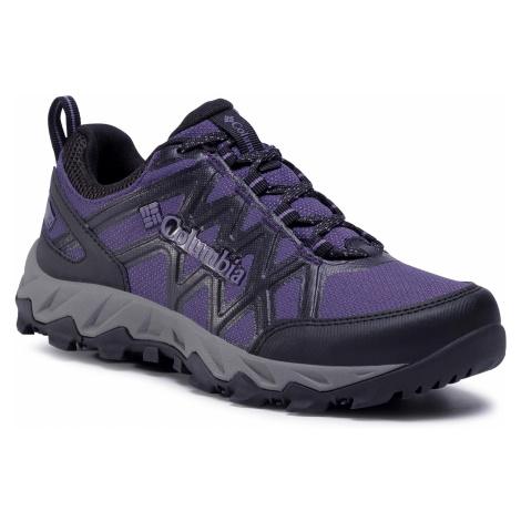 Trekkingi COLUMBIA - Peakfreak X2 Outdry BM0829 Deep Purple/Plum Purple 527